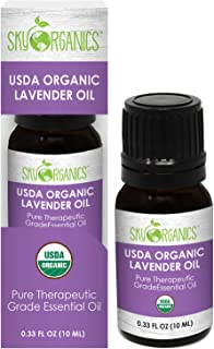 Best french lavender body oil Reviews