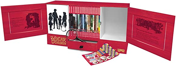 The Boxcar Children 20-Book Set (Boxcar Children Mysteries)
