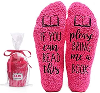 Funny Socks for Women - Cute Novelty Cupcake Packaging - Gifts for Mothers Mom