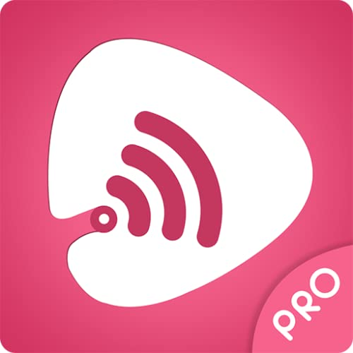 Pro Cast - Cast your photos, videos, music to TV