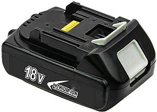 NextCell Li-Ion 2.0Ah 18 Volt 18V battery for Makita TD144DZ TD251DRFX TD251DZ BJV180 BJV180Z BPB180 BPB180Z BSS501 BL1830 BL1815 BL1835 BL1840 BL1845 BL1860 194205-3 194204-5 194230-4 194309-1 LXT400
