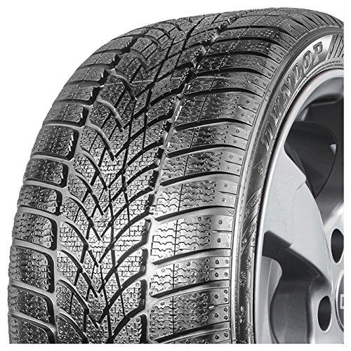 Dunlop SP Winter Sport 4D MS M+S - 225/55R17 97H - Pneu Neige