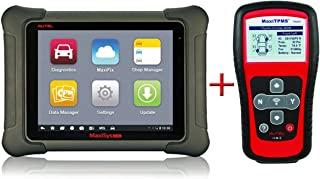 Autel Maxisys Elite Code Reader (Autel Maxisys Elite+TS401)