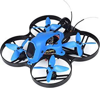 BETAFPV Beta85X 4K TBS Crossfire 4S Frsky Brushless CineWhoop Quadcopter with F4 V2 FC BLHeli_32 16A ESC Tarsier 4K Camera OSD Smart Audio 5000KV 1105 Motor XT30 Cable for Cine Whoop Drone FPV Racing