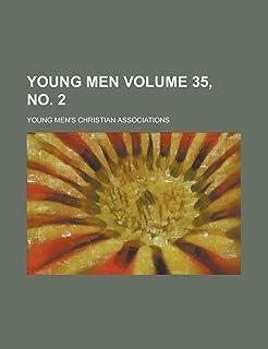 Young Men Volume 35, No. 2