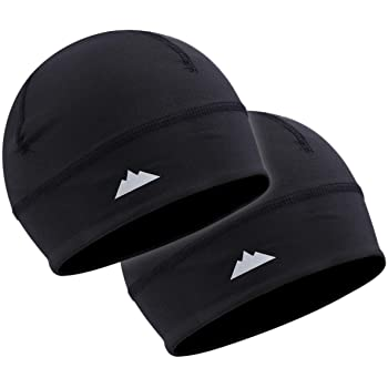 Winter Cycling Cap Windproof MTB Bike Bicycle Hat Snow Skull Cap Helmet Liner