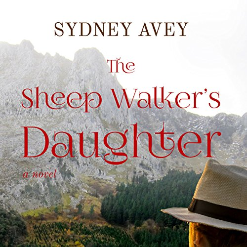 The Sheep Walker's Daughter audiobook cover art