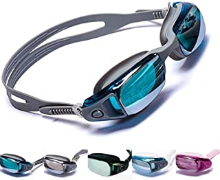 Best kids tinted swim goggles Reviews