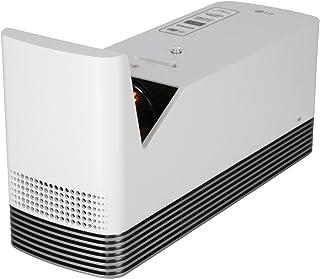 LG Beamer HF85JS till 304,8 cm (120 tum) CineBeam Laser Full HD Allegro projektor (1500 lumen, smarta funktioner, Laser 20...