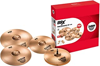 Sabian Cymbal Variety Package (45003X-14)