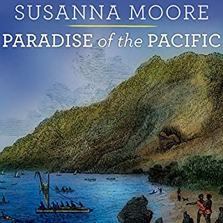 Paradise of the Pacific cover art