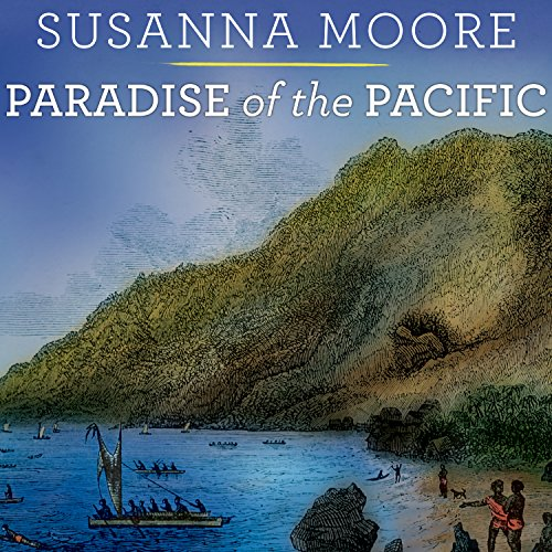 Paradise of the Pacific audiobook cover art