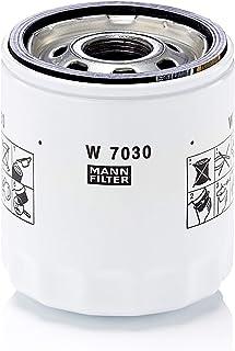 Original MANN FILTER Ölfilter W 7030 – Für PKW