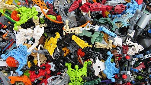 Lego Bionicle Hero Factory Loose Random Pieces 1 Lb