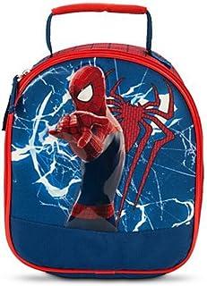 [ディズニー]Disney The Store The Amazing SpiderMan 2 Lunch Tote BC223573 [並行輸入品]