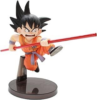 Banpresto Dragon Ball Scultures Zoukei Tenkaichi Budoukai 2 Kid Son Goku 4