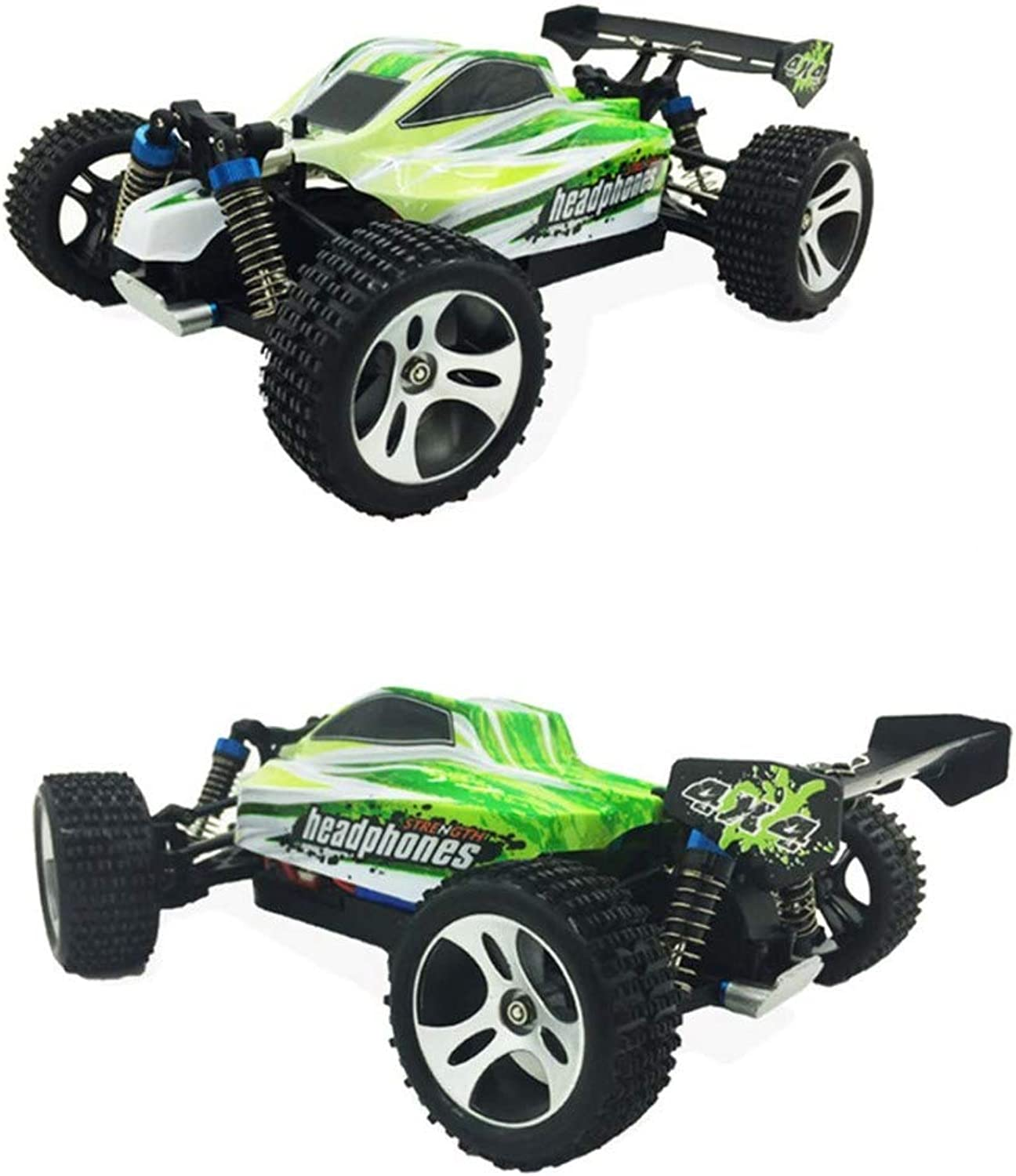 SPFTOY Climbing Car Toys 1 18 Scale 2.4G 4WD Remote Control Car 70KM H High speed RC Car Off-road Vehicle Gift