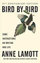 Bird by Bird: Some Instructions on Writing and Life PDF