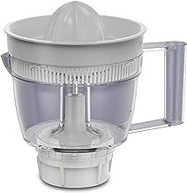 Exprimidor de cítricos Oster® blanco para batidora