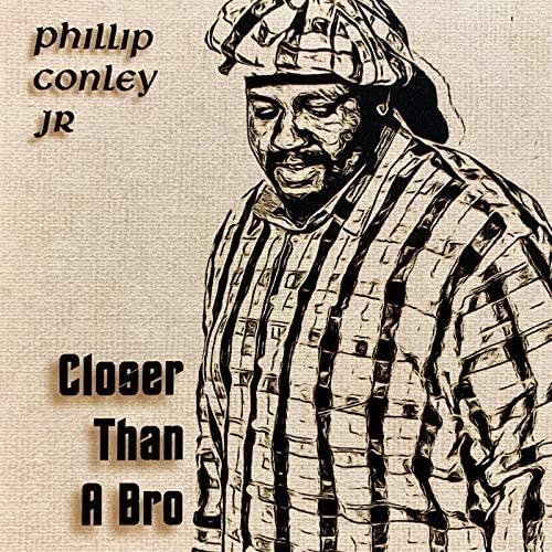Phillip Conley Jr.