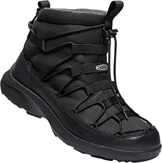 KEEN UNEEK SNK CHUKKA II WP womens Snow Boot