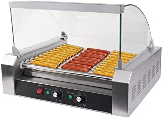 Best safeplus hot dog roller Reviews