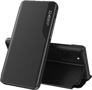 Suhctup Fodral kompatibel Huawei P Smart 2019/P Smart+ Plus 2019/P Smart 2020/Honor 10 Lite/Enjoy 9S fodral, smart fodral ...