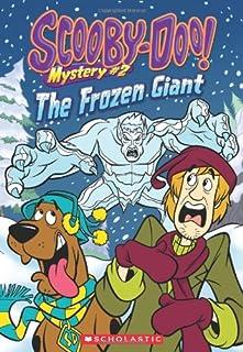 Mejor Scooby Doo Frozen