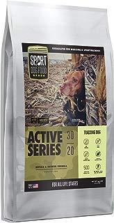 Tracking Dog Peas & Poultry Free Buffalo Formula