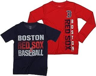 baseball shirt red sox
