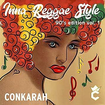 Inna Reggae Style: 90's Edition, Vol. 1