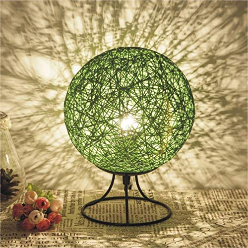Simple Night Light Romantische Tafellamp Led Klein Groen