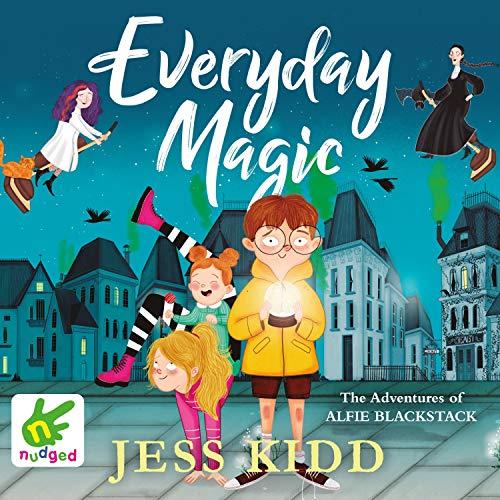 Everyday Magic cover art
