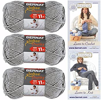 Best chunky yarn for crocheting Reviews