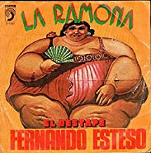 Mejor Fernando Esteso La Ramona de 2021 - Mejor valorados y revisados