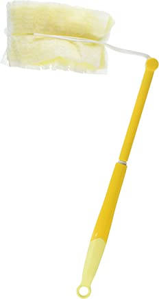 Procter & Gamble Cleaning Duster, White Fiber 3 ft Extended Handle