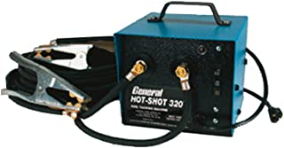 General Wire HS-320 Hot-shot Pipe Thawer, 320 Amp