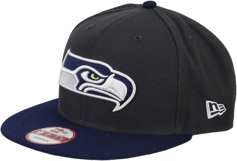 New Era Seattle Seahawks 9fifty Snapback NFL
