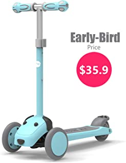Best 3 year old on scooter Reviews