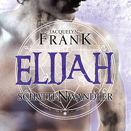 Elijah cover art