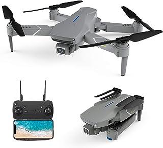 EACHINE E520S Pro Drone con Cámara 4K HD 5G WiFi GPS Control de Aplicación Drone Plegable Disparo al Aire Libre Versión Actualizada