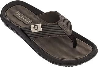 Cartago Dunas VI Men's Sandals. Conforming EVA Insole