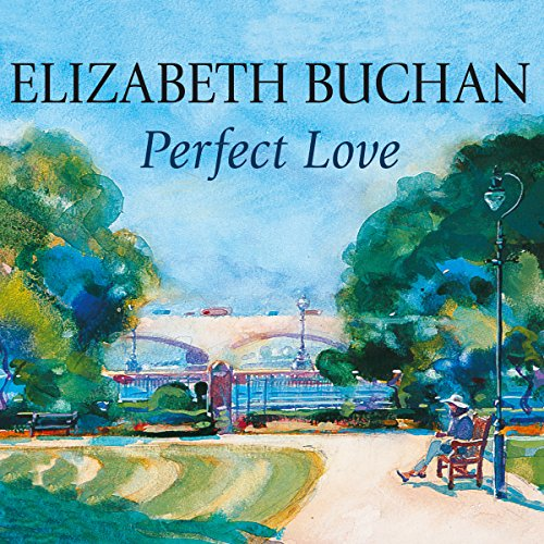 Perfect Love cover art