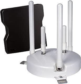 Winegard WF-4000 White ODU Extender (Secure Internet, Wi-Fi, RV 4G LTE)