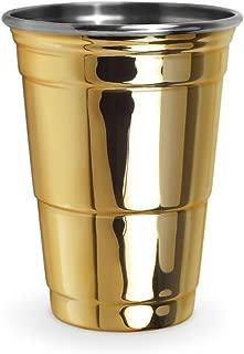 Best gold beer mug Reviews
