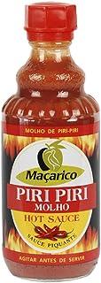 Maçarico Portugiesisch Scharfe Chili Soße 200g