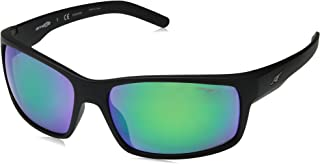 ارنيت نظارة شمسية للرجال , مستطيل , AN4202 01/1I 62