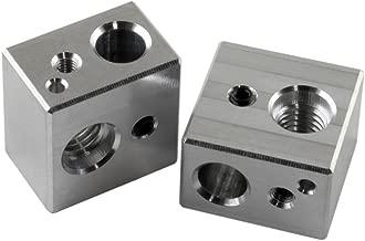 monoprice maker select heater block