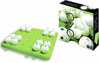 GIGAMIC OVO - Novelty Board Game of Memory and Bluff