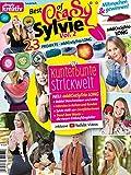 Best of Crasy Sylvie Vol. 2: Kunterbunte Strickwelt - Sylvie Rasch